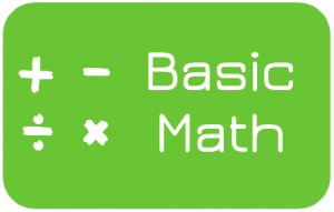 Basic Math Course